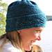 The Breaker's Journey Hat pattern