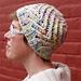 Insta-hat pattern