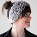 Snow Day Headband pattern