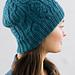 Bowline Hat pattern