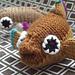 Pufferfish pattern