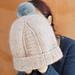 Bonnet Fedya pattern