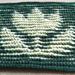 Little Tulip Illusion pattern