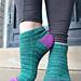 Amelia Socks pattern