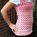 Niagara Falls is for Lovers Vest pattern