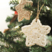 Simple Star Ornaments pattern