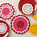 Table doilies pattern