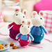 Mouse Family pattern