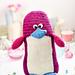 Geoffrey the Penguin pattern