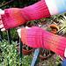 Snug Fingerless Gloves pattern