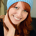 Beginner Slouchy Hat for Magic Loop pattern