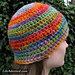 Just-Like-That Hat pattern