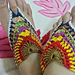 GBS - Granny barefoot sandals pattern