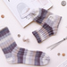 Amaretti Socks pattern