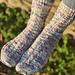 Such Fun Socks pattern