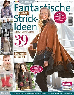 Ravelry: Fantastische Strick Ideen, 042016 Herbst patterns