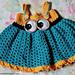 Happy Baby Minion Dress pattern