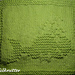 Whale Dishcloth pattern