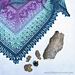 Grinda Shawl MAL pattern