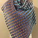 Jules Shawl pattern