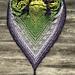 Mariola Shawl pattern