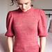 Lawrenson sweater pattern