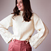 Lytham sweater pattern