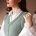 Anyday Vest pattern