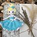 Cinderella Doll pattern