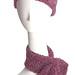 Knit Chemo Cap pattern