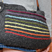 Grey day bag pattern