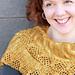 Sugar Sparkles Shawlette pattern