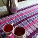 Fiesta Table Mat pattern