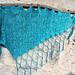 Blue Arrow pattern