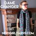 Game Changer pattern