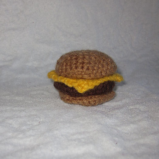 I made the whole Bobs Burgers family! : Amigurumi | 320x320