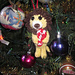 Lion Christmas Ornament pattern