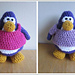 Club Penguin Tank Top and Shirt pattern