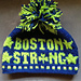 Boston Strong - The Peace Hat pattern