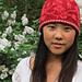Kistikan - Cree Garden Hat pattern