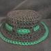 Lil' Boys Outdoors Hat  pattern