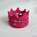 Princess crown #1 pattern