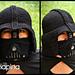 Darth Vader Hat pattern