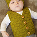 Theodore Vest and Hat - Bc68 pattern