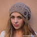 Rustic Slouch Hat pattern