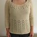 Lochan Sweater pattern