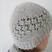 Suilven Hat pattern