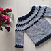 Callater Sweater pattern