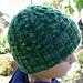 Huggie Hat pattern