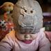 Edgecomb Owl Hat pattern
